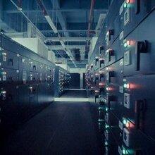 香港服务器租用托管