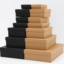 彩盒印刷定做精裝盒坑盒卡盒瓦楞深圳廠家印刷定做圖片