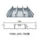 中衛760型樓承板,760型鍍鋅樓承板