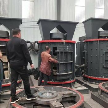 鄭州制砂機廠家,河卵石制砂機,機制砂設備