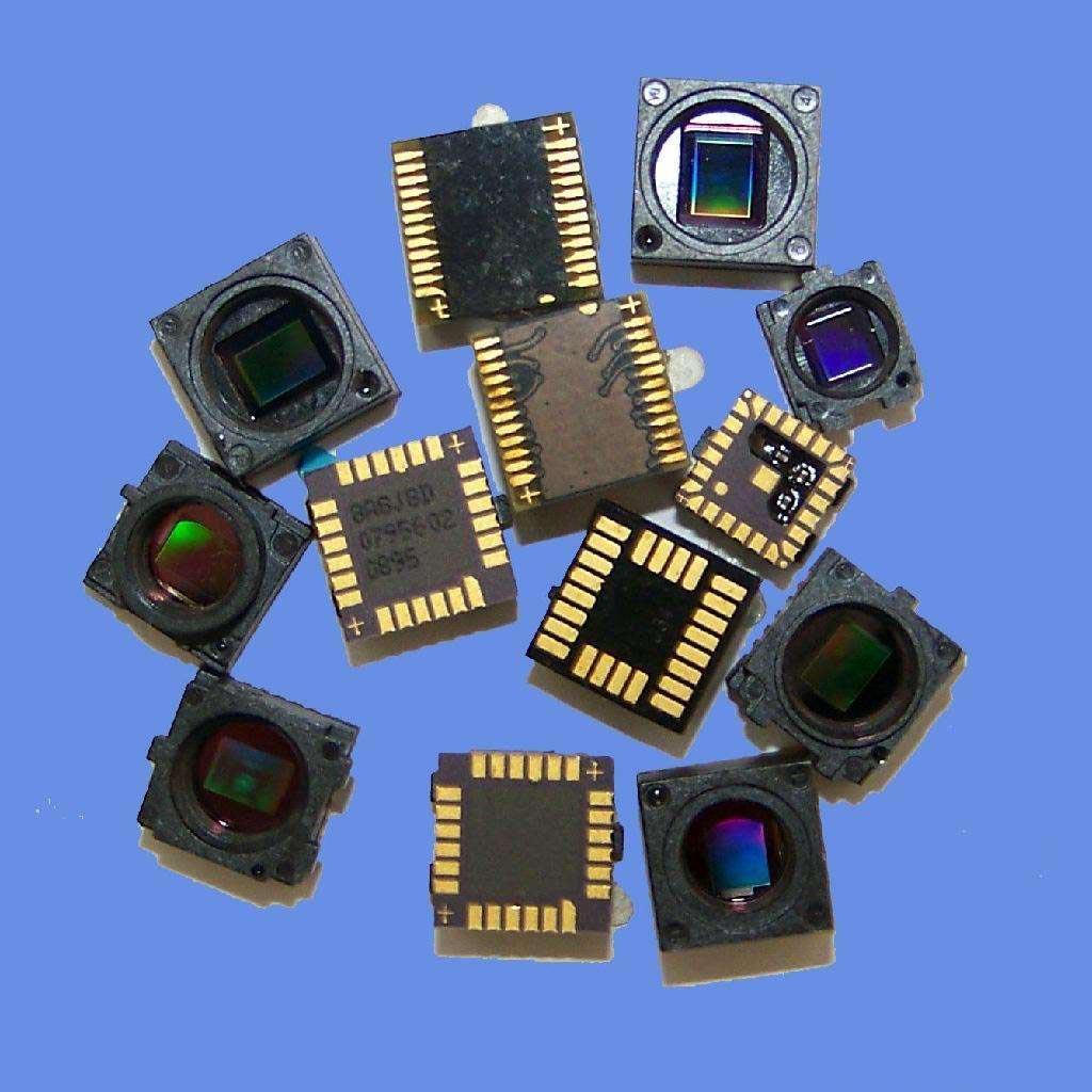 手机芯片视觉检测设备自动化视觉检测仪器