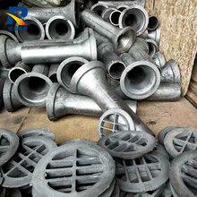 矩形圆形铸铁泄水管林优游泄水管厂优游规格齐全支持定制图片