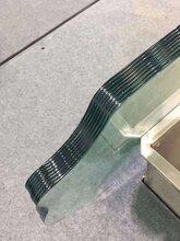 飞旋FX2010数控玻璃加工中心,CNC玻璃加工中心图片