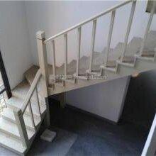万江楼梯扶手生产厂家图片