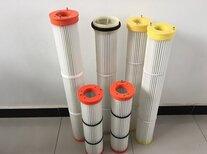 廣州研磨機除塵濾芯圖片2