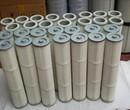 粉末除塵濾芯廠家供應圖片