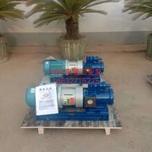 3G三螺杆泵油泵磁联三螺杆泵图片