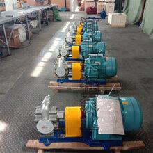 KCB300齒輪泵不銹鋼齒輪泵圖片