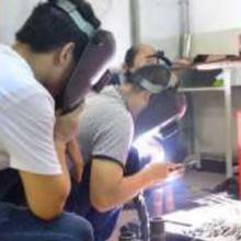 沙井附近有考电工证焊工证高处作业复审换证