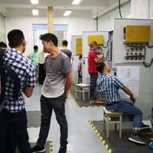 宝安电工焊工高空作业培训