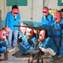 沙井焊工高空作业培训班