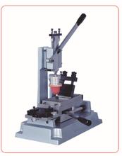 福建荣龙WN-120手动移印机油盆移印机小型移印机LOGO移印机打码移印机