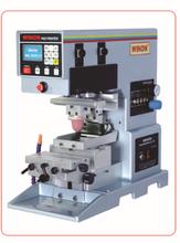 厂家供应WN-121单色移印机油盘移印机标准移印机移印印刷设备