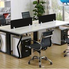 建企商盟新资讯告诉你:办公桌椅购买时要注意什么问题图片