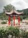 滄州古建涼亭長廊牌樓施工、滄州古建廠家