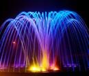 德州呐喊喷泉安装图片