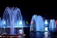 保定公園噴泉