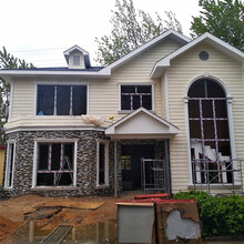 北京通州装配式房屋价格旧房翻新图片