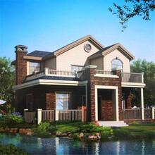 北京海淀农村轻钢房屋生产厂家旧房改造图片