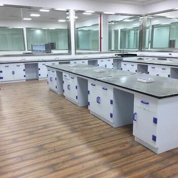 厂家供专用-不锈钢实验台-钢木-pp型实验台