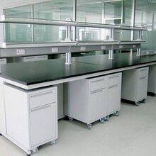供应实验室不锈钢抗菌实验台大理石材质图片