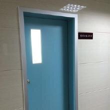 鼠年供应医院小汤山医用钢质门图片