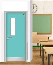 公司开工专供校园教室专用门寝室门宿舍门图片