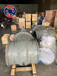 大口徑焊接法蘭閘閥