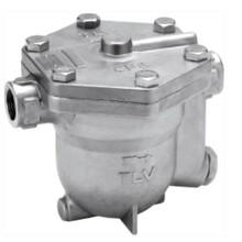 J6S-X不銹鋼蒸汽疏水閥TLV蒸汽疏水閥圖片