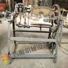新型多功能草繩機農產品加工草繩機電動搓繩機
