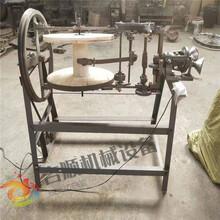 吉順草繩編織機草繩機秸稈草繩機結草機圖片