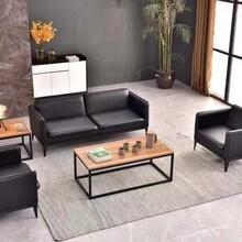 宁波专业定制办公桌生产厂家办公室桌子图片