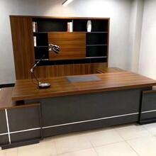 宁波专业定制办公桌厂家直销办公室桌子图片