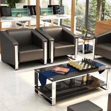 杭州从事办公沙发厂家沙发图片