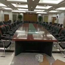 上海专业从事会议桌厂家价格会议桌图片