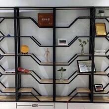 上海新翔办公家具花架厂家图片