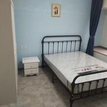 杭州从事新翔办公家具酒店单人床厂家价格图片