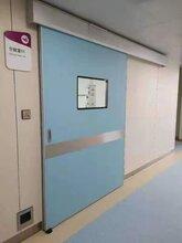 廠家直銷醫院專用門厚樸科技圖片