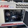 西班牙TEC15液壓直推式鉆機