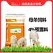 英美尔种母羊饲料,母羊饲料配比哺乳母羊饲料产羔壮