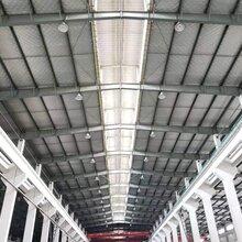 江苏二手钢结构厂房出售图片