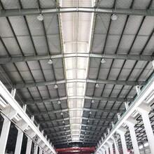 江西二手钢结构厂房出售图片