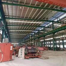 陕西从事二手钢结构厂房图片