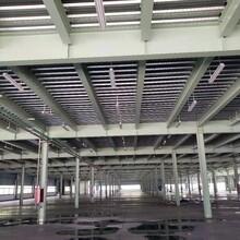 衢州鲁忠二手钢结构安装服务图片