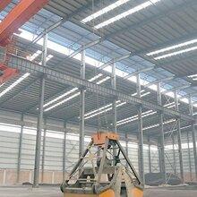 杭州二手钢结构安装团队图片