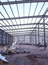 盐城从事二手钢结构制作图片