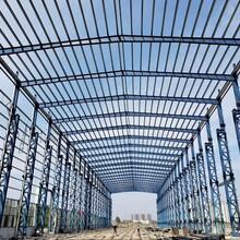 浙江从事二手钢结构厂家图片
