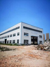 淮安从事二手钢结构安装公司图片