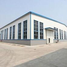 贵州从事鲁忠二手钢结构安装服务图片