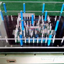 鴻成達定制ICT測試治具PCBA測試治具測試架PCB在線測試治具圖片